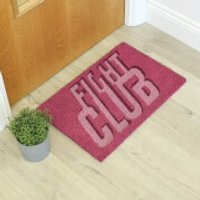 Fight Club Soap Doormat - Soap Gifts