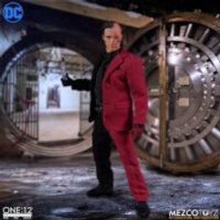 Mezco One:12 Collective Batman Two-Face Action Figure