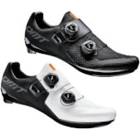 DMT SH1 Carbon Road Shoes - EU 45 - Black