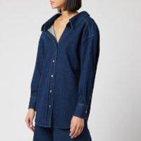Simon Miller Women's Tabor Shirt - Rinsedown - S