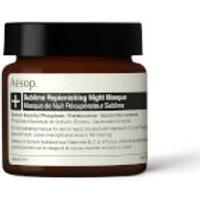 Aesop Sublime Replenishing Night Masque 60ml