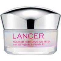Lancer Skincare Nourish Rehydration Mask 50ml