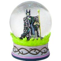 Image of Disney Traditions Maleficent Waterball 14cm