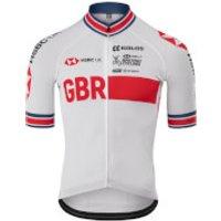 Kalas GBCT Pro Jersey - White - XXL
