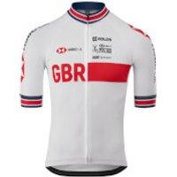 Kalas GBCT Elite Jersey - White - L