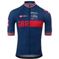 Kalas GBCT Elite Training Jersey - Blue - XXL