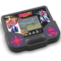 Hasbro Tiger Electronics Transformers Generation 2 Electronic LCD Video Game - Electronics Gifts