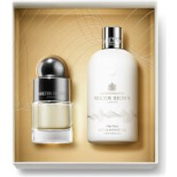 Molton Brown Milk Musk Fragrance Gift Set 50ml (Worth PS82.00)