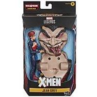 Hasbro Marvel Legends 6-inch Jean Grey X-Men: Age of Apocalypse Figure - Grey Gifts