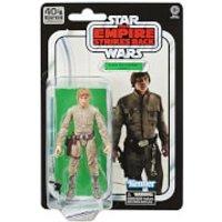 Hasbro Star Wars The Black Series Luke Skywalker (Bespin) Toy Action Figure - Star Gifts