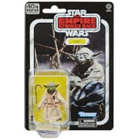Hasbro Star Wars The Black Series Yoda Toy Action Figure - Yoda Gifts
