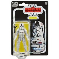 Hasbro Star Wars The Black Series AT-AT Driver Toy Action Figure - Star Gifts