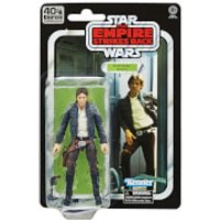 Hasbro Star Wars The Black Series Han Solo Toy Action Figure - Star Gifts