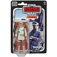 Hasbro Star Wars The Black Series Rebel Soldier (Hoth) Toy Action Figure - Star Gifts