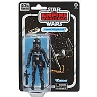 Hasbro Star Wars The Black Series Tie Pilot Toy Action Figure - Star Gifts