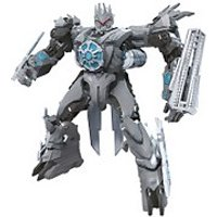 Hasbro Transformers Studio Series Deluxe Revenge of the Fallen Soundwave - Transformers Gifts