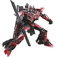 Hasbro Transformers Studio Series 61 Voyager Class Sentinel Prime - Transformers Gifts