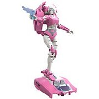 Hasbro Transformers Generations War for Cybertron Deluxe WFC-E17 Arcee - Transformers Gifts