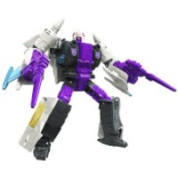Hasbro Transformers Generations War for Cybertron Earthrise Voyager WFC-E21 Decepticon Snapdragon - Transformers Gifts