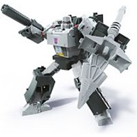 Hasbro Transformers Generations War for Cybertron Voyager WFC-E38 Megatron - Transformers Gifts
