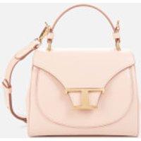 Tod's Women's Top Handle Micro Bag - Rosa Kiss
