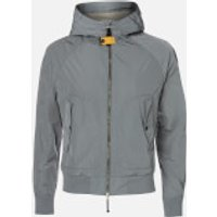 Parajumpers Men's Alioth Bomber Jacket - Agave - S