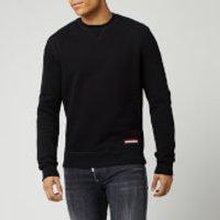 Dsquared2 Men's Crewneck Sweatshirt - Black - L