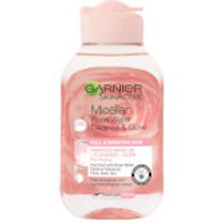 Garnier Micellar Rose Water Cleanse & Glow 100ml