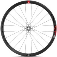 Fulcrum Racing Quattro C17 Tubeless Disc Brake Wheelset - Campagnolo