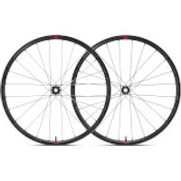 Fulcrum Rapid Red 5 650B Disc Brake Wheelset - Shimano/SRAM