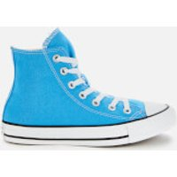 Converse Chuck Taylor All Star Hi-Top Trainers - Coast - UK 8
