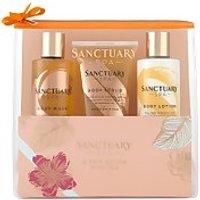 Sanctuary Spa A Few Extra Minutes