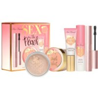 Too Faced Sex On The Peach Complexion Set (Worth £67.00)
