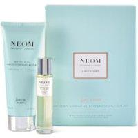 NEOM Organics London Time To Sleep Kit (Worth PS56.00)