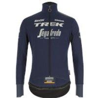 Santini Trek-Segafredo Pro Team Vega Xtreme Jacket - M