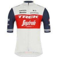 Santini Trek-Segafredo Blend Jersey - M