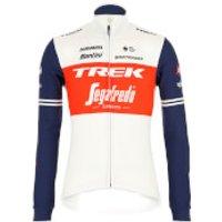Santini Trek-Segafredo Classe Long Sleeve Jersey - M