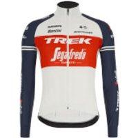 Santini Trek-Segafredo Wind Jacket - XL