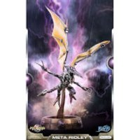 Image of First 4 Figures Metroid Prime Resin Statue - Meta Ridley