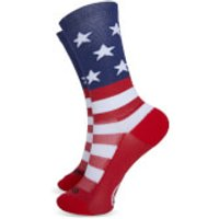 Sako7 The American Gypsy Socks - L
