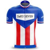 Sako7 American Gypsy Jersey - M