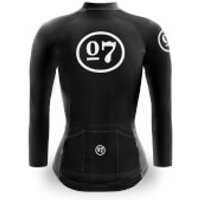 Sako7 Coolth07 Long Sleeve Jersey - XL