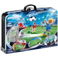 Playmobil Take Along Soccer Arena (70244)
