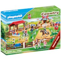 Playmobil Country Promo Horse Riding Tournament (70337)