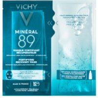 VICHY Mineral 89 Hyaluronic Acid Fortifying Sheet Mask