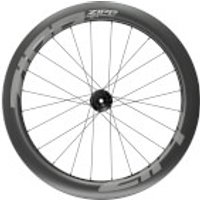 Zipp 404 Firecrest Carbon Clincher Disc Brake Rear Wheel - SRAM XDR