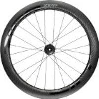 Zipp 404 NSW Carbon Clincher Disc Brake Rear Wheel - Shimano/SRAM