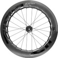 Zipp 858 NSW Carbon Clincher Rear Wheel - Shimano/SRAM