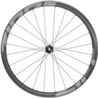 Zipp 202 Firecrest Carbon Clincher Disc Brake Front Wheel