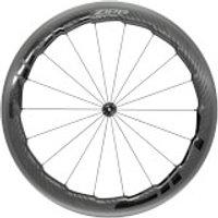 Zipp 454 NSW Carbon Clincher Front Wheel